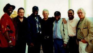 2000 - Golden Gate Quartet - Monaco
