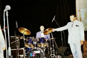 2000 - Golden Gate Quartet - Havre